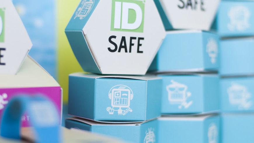 IDSafe: il braccialetto per la sicurezza