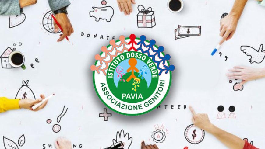 Raccolta fondi per l'Associazione Genitori Dosso Verde
