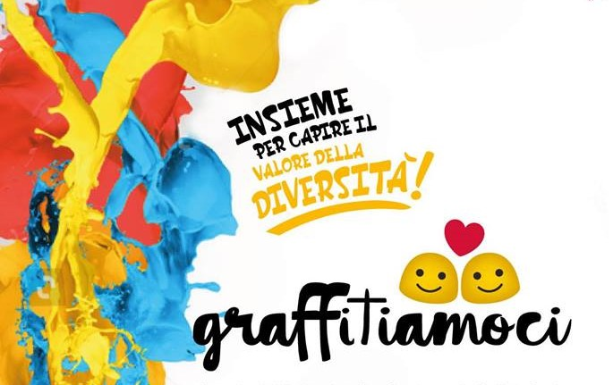 Graffitiamoci