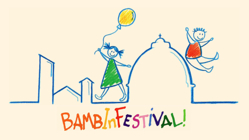 IL BambinFestival si trasforma in BambinLIBRO!